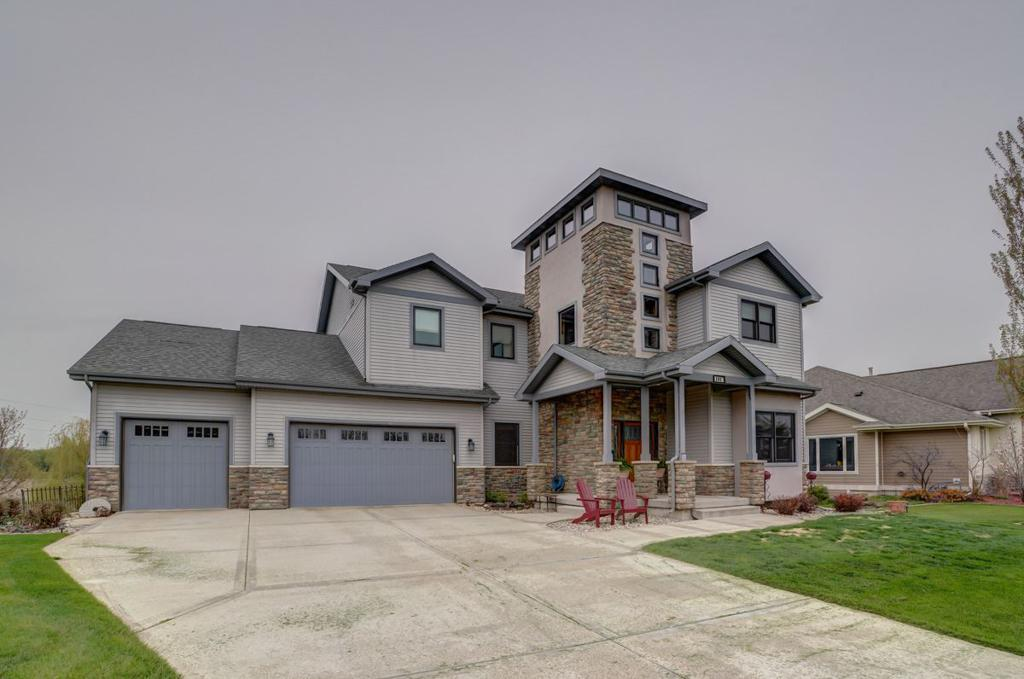 806 Stoney Hill Ln Cottage Grove WI 53527