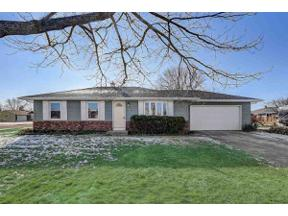 Property for sale at 2005 Roosevelt Ave, Janesville,  Wisconsin 53546
