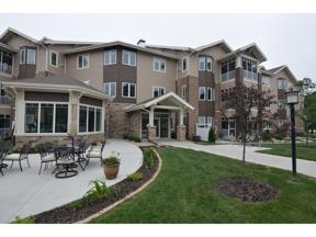 Property for sale at 11 Glen Brook Way Unit 104, Fitchburg,  Wisconsin 53711