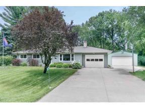 Property for sale at 5592 La Buwi Ln, Westport,  Wisconsin 53597