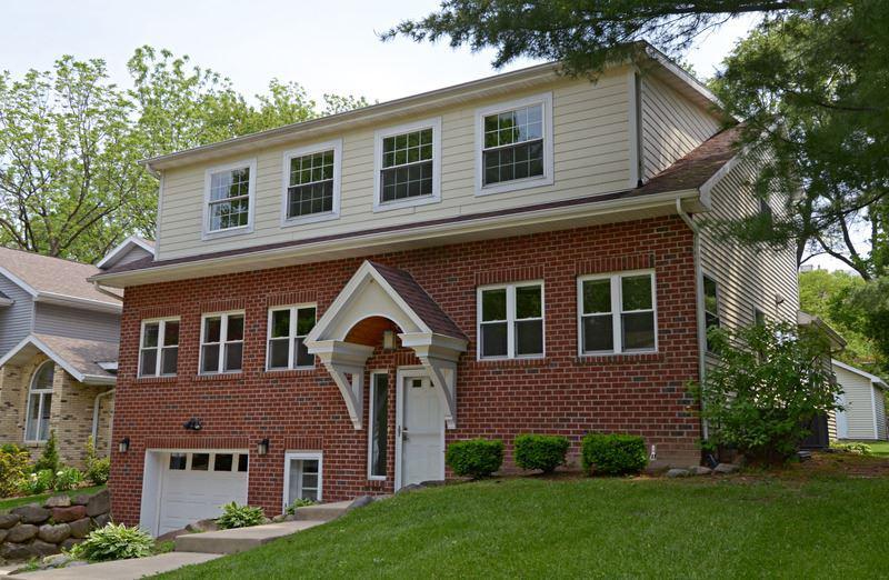 913 Cornell Ct Shorewood Hills WI 53705