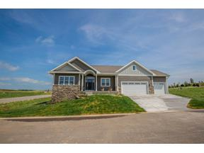 Property for sale at 5830 Eagle Prairie Ct, Westport,  Wisconsin 53597