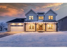 Property for sale at 1156 Stonehaven Dr, Sun Prairie,  Wisconsin 53590