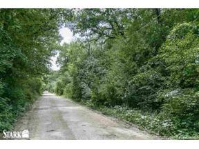 Property for sale at L4 Harbort Rd, Westport,  Wisconsin 53597