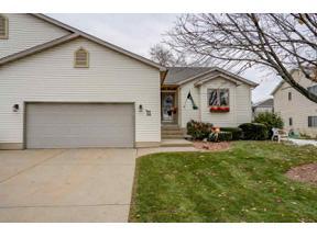 Property for sale at 708 Hilltop Dr, DeForest,  Wisconsin 53532