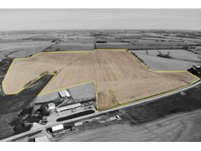 Property for sale at 114.51 Ac County Road E, Darlington,  Wisconsin 53530