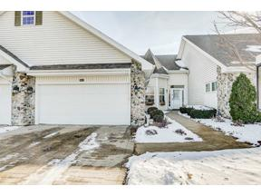 Property for sale at 5612 Steeplechase Dr, Westport,  Wisconsin 53597
