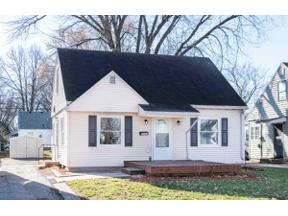 Property for sale at 2509 Myrtle St, Madison,  Wisconsin 53704