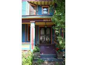 Property for sale at 1012 Jenifer St, Madison,  Wisconsin 53703