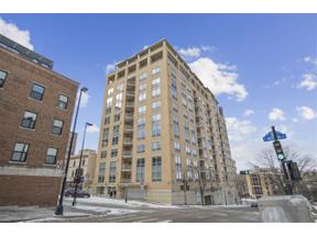 Property for sale at 125 N Hamilton St Unit 802, Madison,  Wisconsin 53703