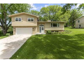 Property for sale at 404 Blue View Dr, Mount Horeb,  Wisconsin 53572