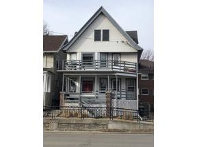 Property for sale at 306-308 S Broom St, Madison,  Wisconsin 53703