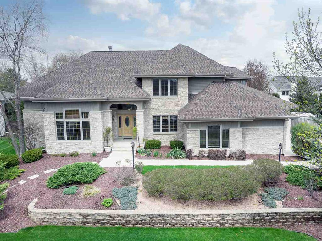 809 Hidden Cave Rd Madison WI 53717