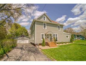 Property for sale at 208 Isham St, Stoughton,  Wisconsin 53589