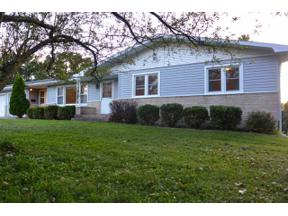 Property for sale at 406 N 4th St, Mount Horeb,  Wisconsin 53572