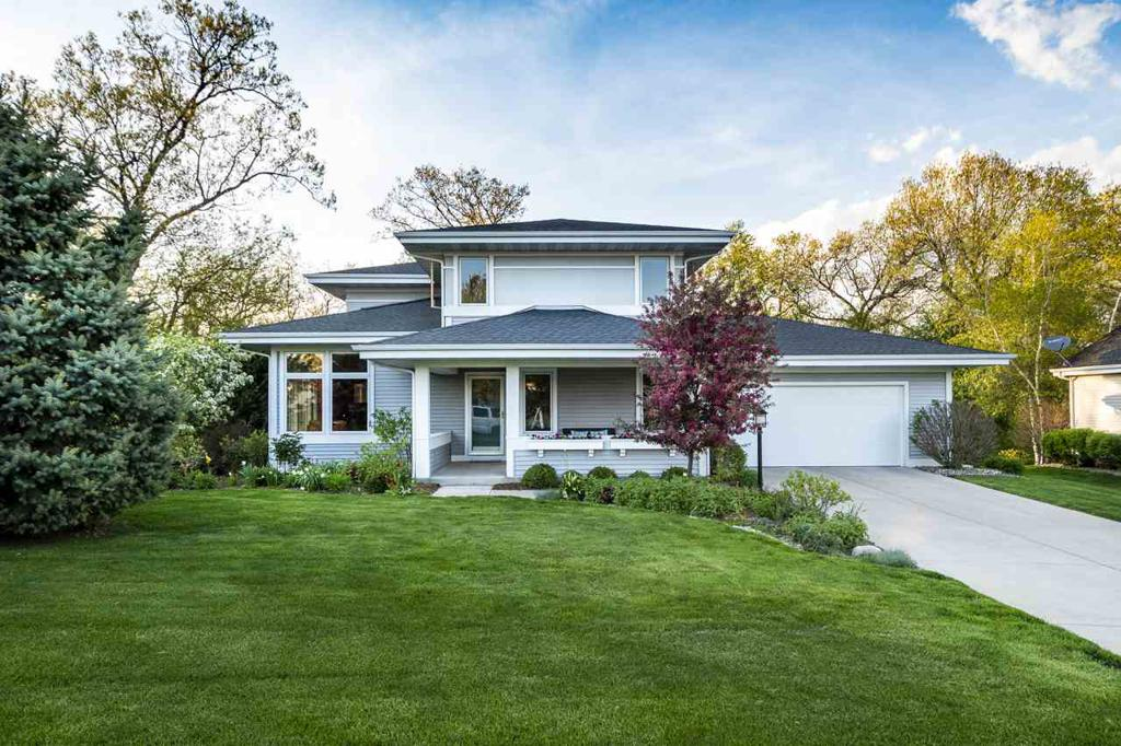 3080 Yarmouth Greenway Dr Fitchburg WI 53711