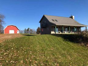 Property for sale at 944 County Road H, Perry,  Wisconsin 53572