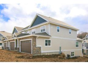 Property for sale at 6545 Conservancy Ct Unit 15, Deforest,  Wisconsin 53532