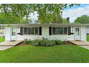 Property for sale at 6319 Ford St, Monona,  Wisconsin 53716