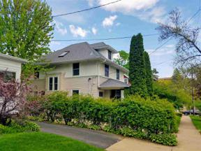 Property for sale at 1716 Hoyt St, Madison,  Wisconsin 53726