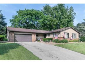 Property for sale at 6307 Johnson St, McFarland,  Wisconsin 53558