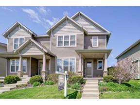 Property for sale at 1442 Wild Iris St, Sun Prairie,  Wisconsin 53590