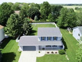 Property for sale at 518 Nordic Trl, Stoughton,  Wisconsin 53589