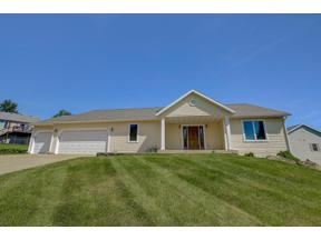 Property for sale at 508 Brookstone Pass, Mount Horeb,  Wisconsin 53572