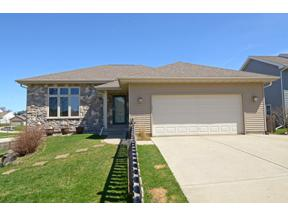 Property for sale at 700 Stonefield Way, Mount Horeb,  Wisconsin 53572