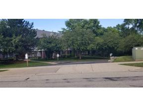 Property for sale at 3018 Yarmouth Greenway Unit 107, Fitchburg,  Wisconsin 53711