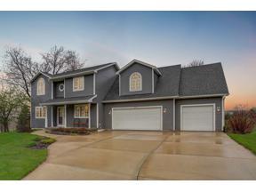 Property for sale at 838 Ridge Crest Ln, Verona,  Wisconsin 53593