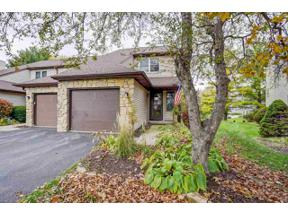 Property for sale at 204 Williamsburg Way Ct, Fitchburg,  Wisconsin 53719