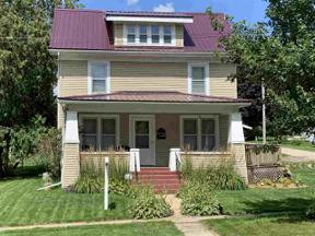 Property for sale at 302 E Garfield St, Mount Horeb,  Wisconsin 53572