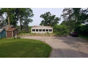 Property for sale at N4331 County Road V, Dekorra,  Wisconsin 53955