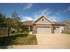 Property for sale at 1307 Reed Ct, Waunakee,  Wisconsin 53597