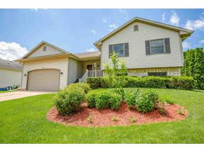 Property for sale at 704 Brookview Tr, Mount Horeb,  Wisconsin 53572