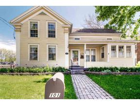 Property for sale at 101 S 5th St, Stoughton,  Wisconsin 53589