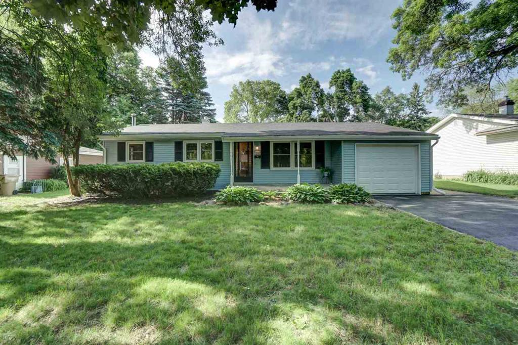 1201 Melby Dr Madison WI 53704