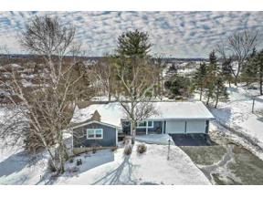 Property for sale at 115 Harmony Dr, Verona,  Wisconsin 53593