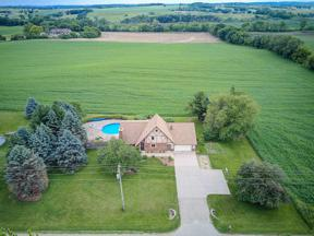 Property for sale at 5985 County Road K, Westport,  Wisconsin 53597