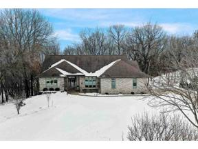 Property for sale at 5613 Cobblestone Ln, Westport,  Wisconsin 53597