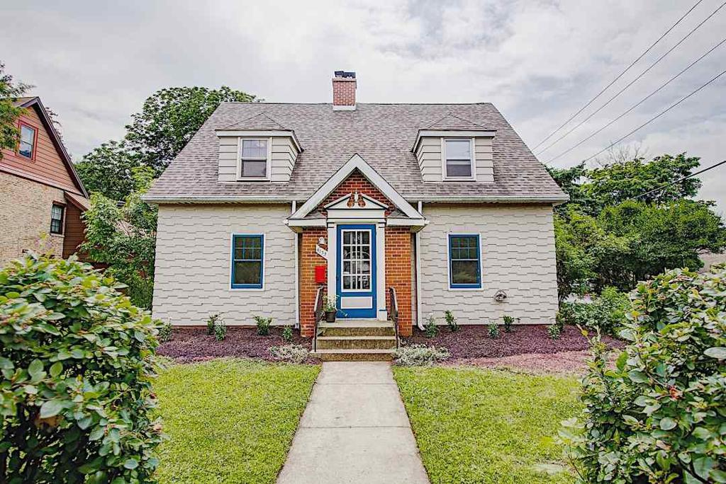 4133 Mineral Point Rd Madison WI 53705