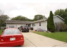 Property for sale at 716 N Page St, Stoughton,  Wisconsin 53589
