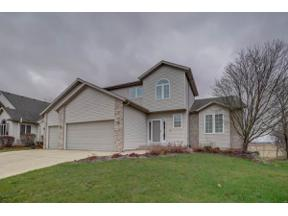 Property for sale at 1261 Virgin Lake Dr, Stoughton,  Wisconsin 53589