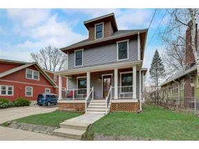 Property for sale at 2614 Kendall Ave, Madison,  Wisconsin 53705