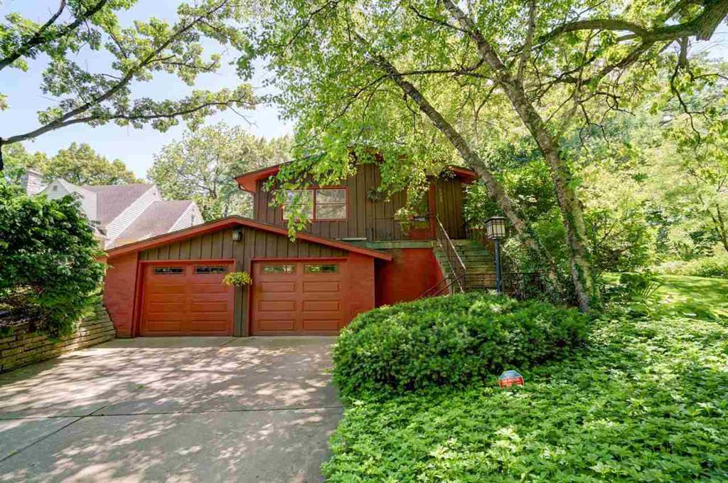 4025 Cherokee Dr Madison WI 53711