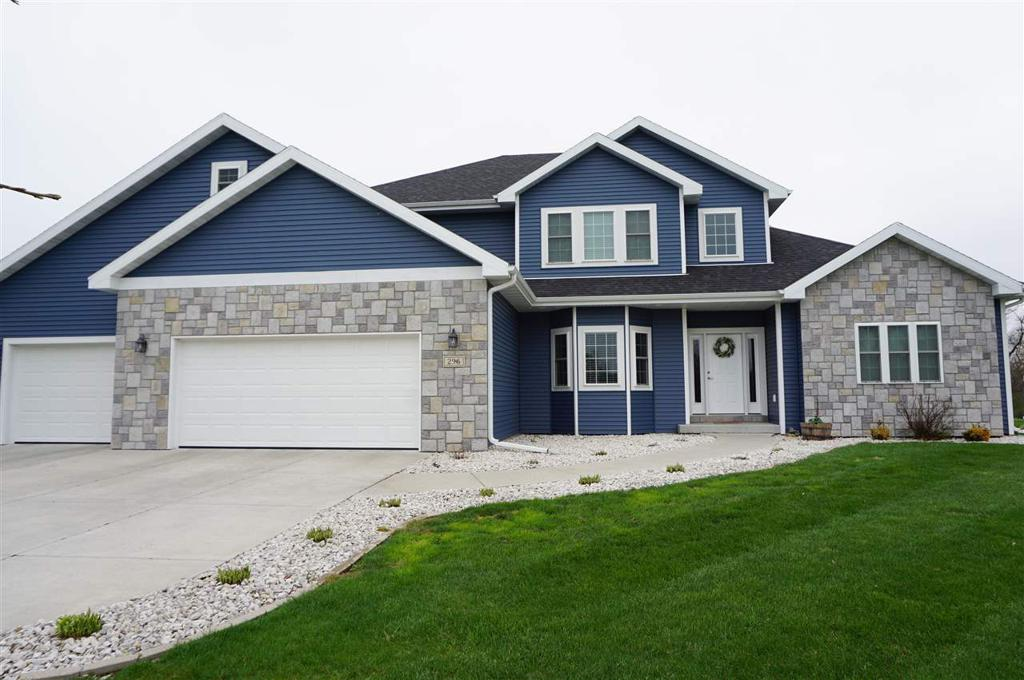 296 Southing Grange Cottage Grove WI 53527