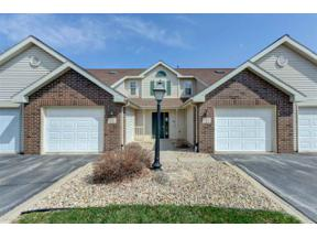 Property for sale at 263 Kearney Way Unit 263, Waunakee,  Wisconsin 53597