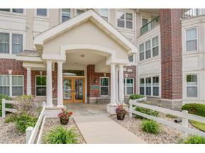 Property for sale at 8510 Greenway Blvd Unit 111, Middleton,  Wisconsin 53562