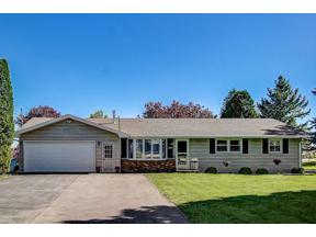 Property for sale at 5973 Woodland Dr, Westport,  Wisconsin 53597